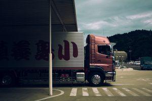 japanese truck
