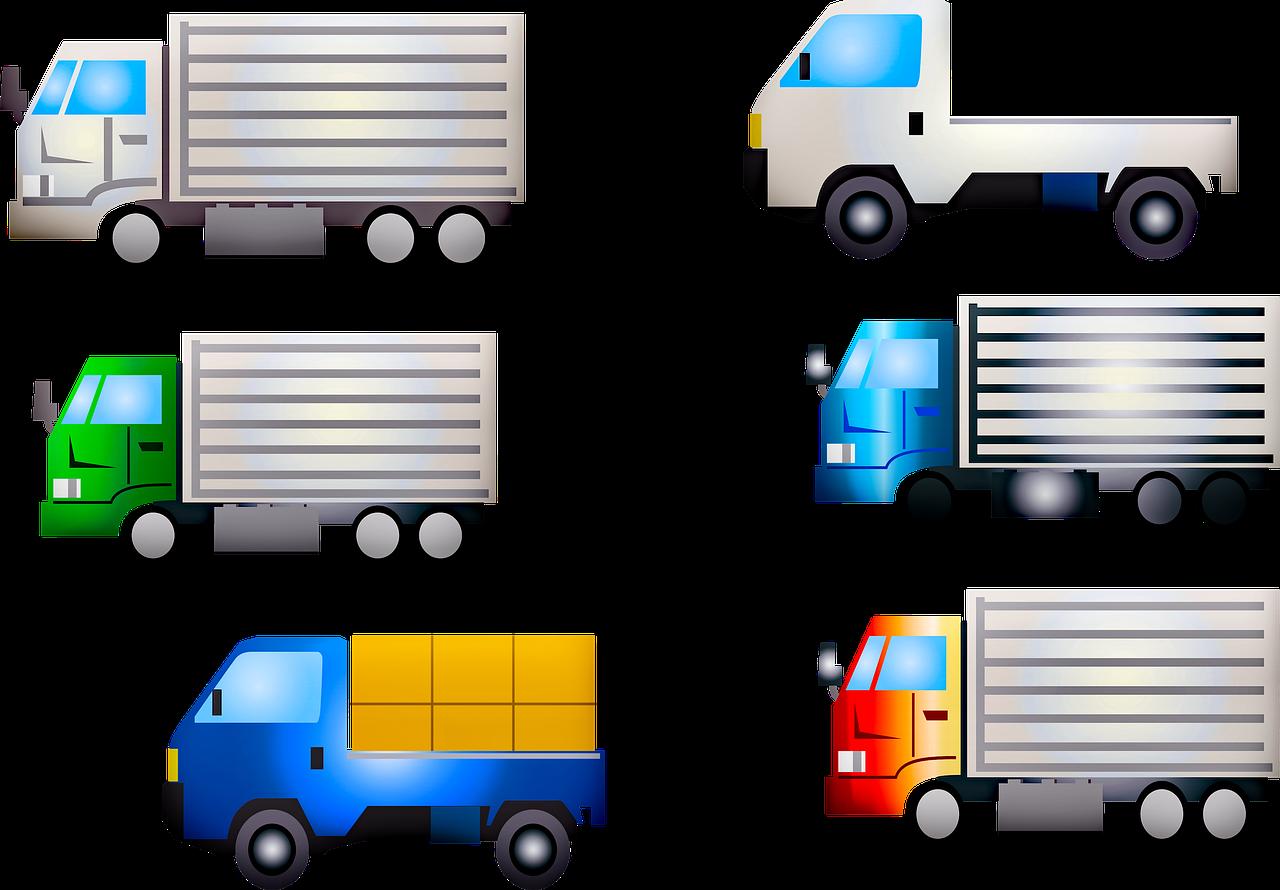משאיות לכל צורך