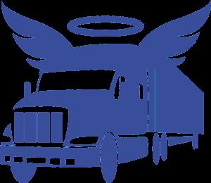 משאית עם כנפיים