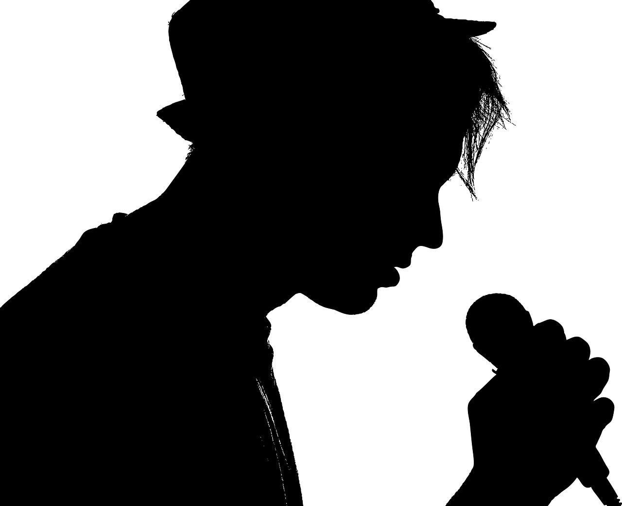 איש שר שיר