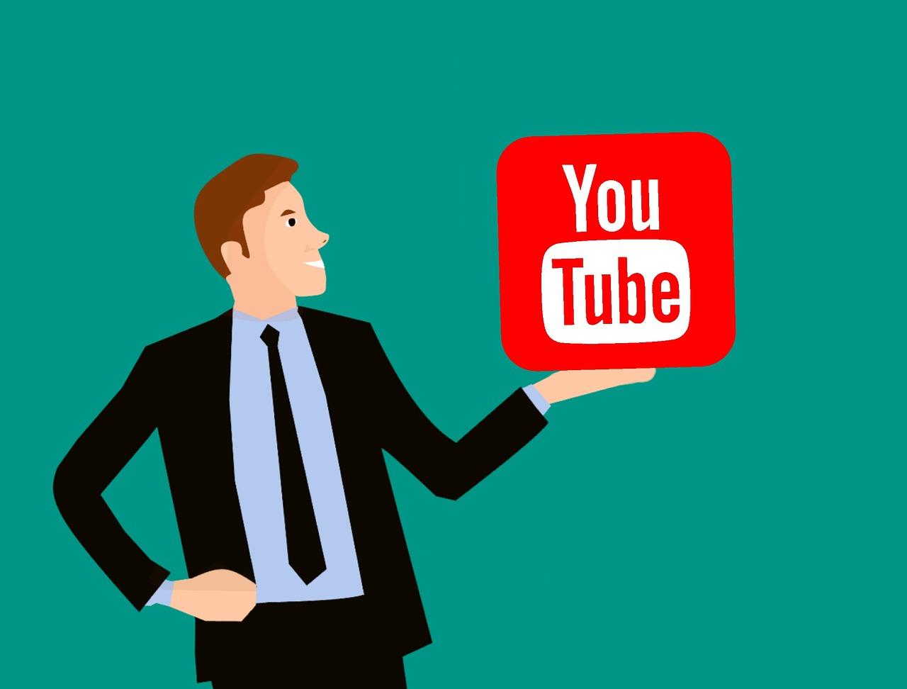 מדריך יוטיוב