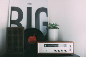 מערכת מוזיקה