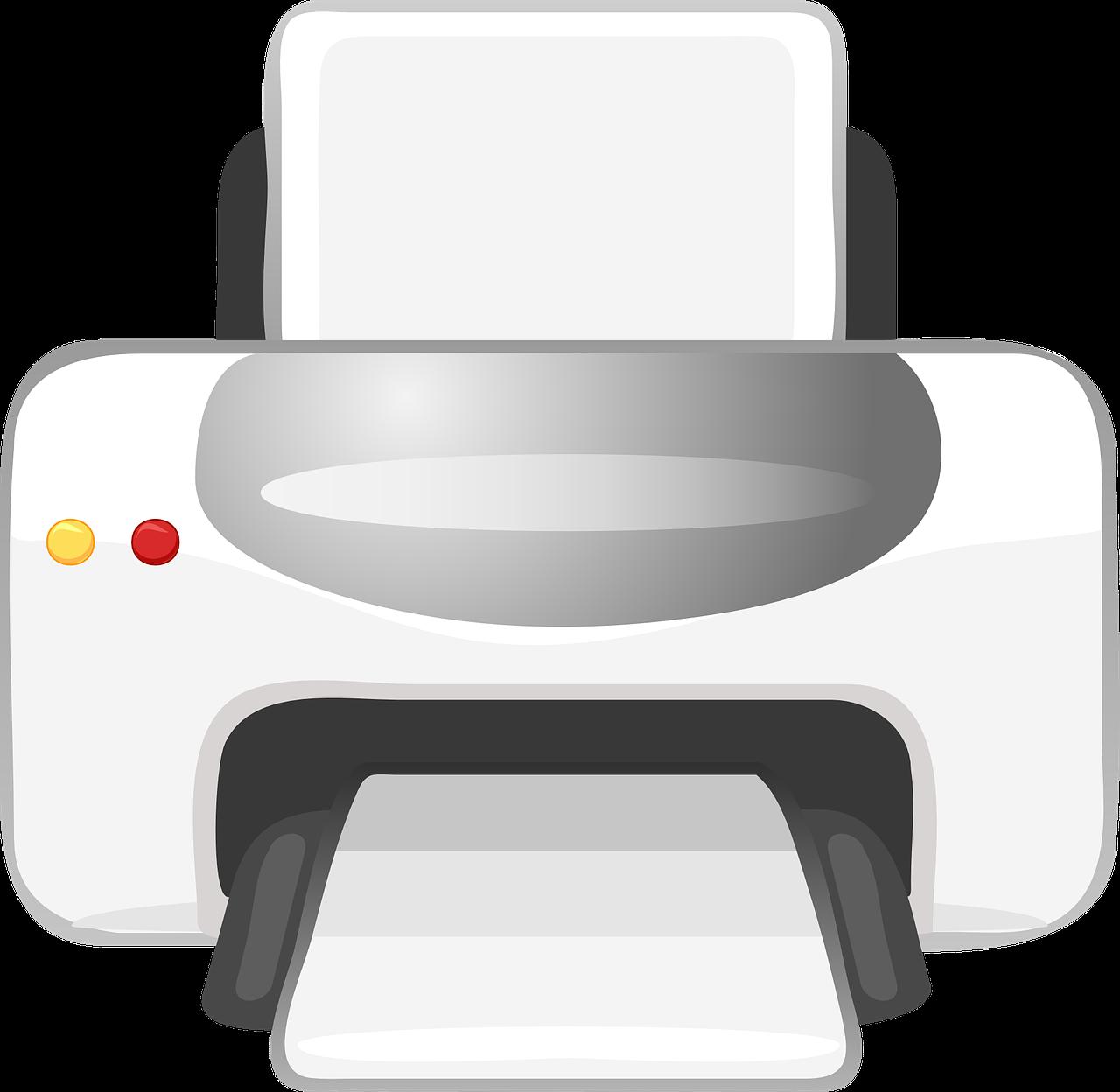 מכשיר הדפסה