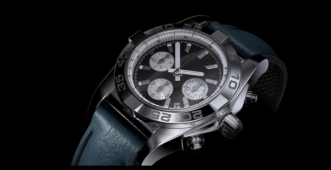 שעונים בחנות מקוונת