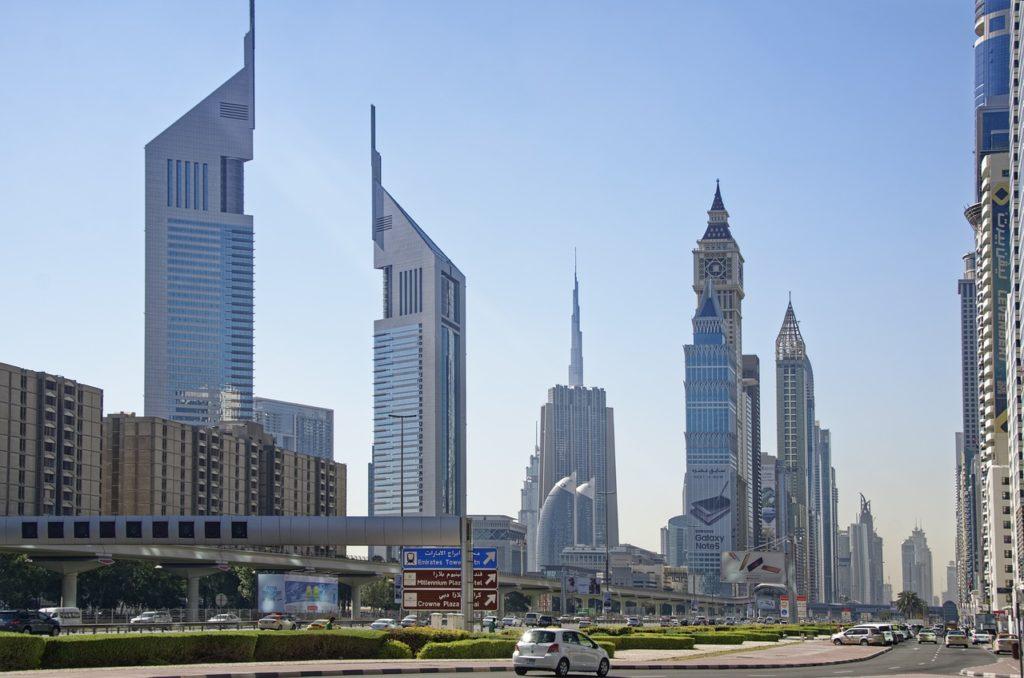 עיר תיירות